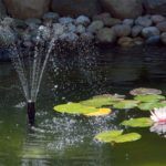The Top 6 Best Fountains for Ponds of All Sizes